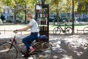 Уличне библиотеке у Немачкој