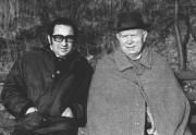 Пола века Хрушчовљевог пљувања  у мањежу