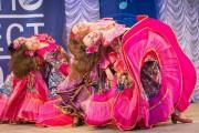 Етно фестивал у УФИ