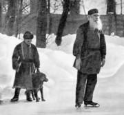Сто друга годишњица Толстојеве смрти