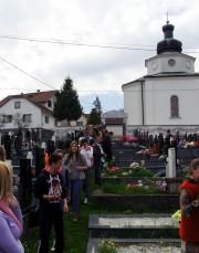 Помен руским добровољцима-Вишеград 2013.